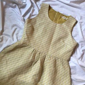 Anthropologie dress Lila Rose size 8